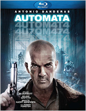 Automata (BLu-ray Disc)