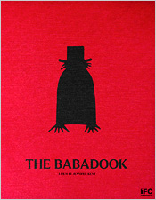 Babadook: Limited Edition (Blu-ray Disc)