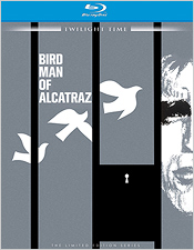 Birdman of Alcatraz (Blu-ray Disc)