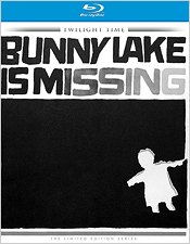 Bunny Lake Is Missing (Blu-ray Disc)
