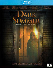 Dark Summer (Blu-ray Disc)