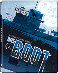 Das Boot (Best Buy exclusive Blu-ray)