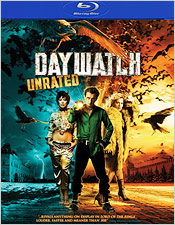 Day Watch (Blu-ray Disc)