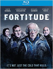 Fortitude (Blu-ray Disc)