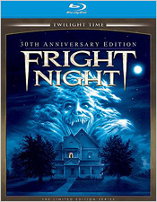 Fright Night: 30th Anniversary Edition (Blu-ray Disc)
