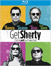 Get Shorty: 20th Anniversary Edition (Blu-ray Disc)