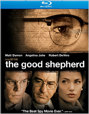 The Good Shepherd (Blu-ray Disc)