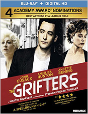 The Grifters (Blu-ray Disc)