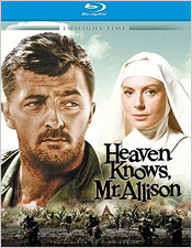 Heaven Knows, Mr. Allison (Blu-ray Disc)