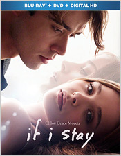 If I Stay (Blu-ray Disc)