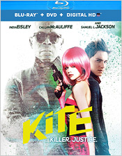 Kite (Blu-ray Disc)