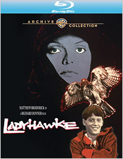 Ladyhawke (Blu-ray Disc)