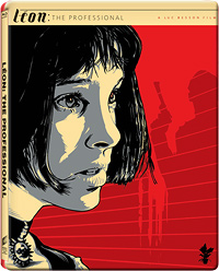 Leon (Best Buy exclusive Blu-ray)