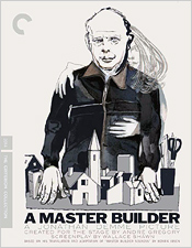 The Master Builder (Criterion Blu-ray)