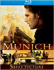 Munich (Blu-ray Disc)