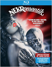 Nekromantik: Special Edition (Blu-ray DIsc)
