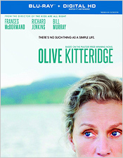 Olive Kitteridge (Blu-ray Disc)