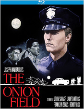 The Onion Field (Blu-ray Disc)