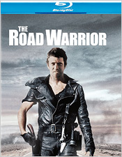 Road Warrior (Blu-ray Disc)