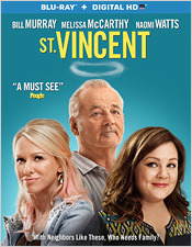 St. Vincent (Blu-ray Disc)