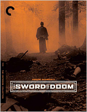 Sword of Doom (Criterion Blu-ray Disc)
