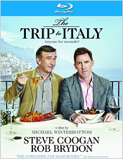 The Trip to Italy (Blu-ray Disc)