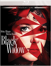 Black Widow (Blu-ray Disc)