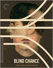 Blind Chance (Criterion Blu-ray Disc)