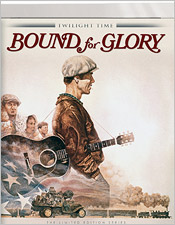 Bound for Glory (Blu-ray Disc)