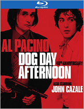 Dog Day Afternoon: 40th Anniversary Edition (Blu-ray Disc)