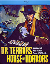 Dr. Terror's House of Horrors (Blu-ray Disc)