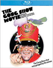 The Gong Show Movie (Blu-ray Disc)