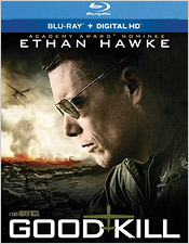 Good Kill (Blu-ray Disc)