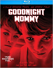 Goodnight Mommy (Blu-ray Disc)