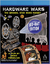 Hardware Wars (Blu-ray Disc)