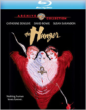 The Hunger (Warner Archive Blu-ray)