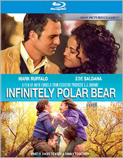 Infinitely Polar Bear (Blu-ray Disc)