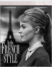 In the French Style (Blu-ray Disc)