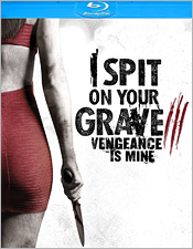 I Spit on Your Grave III (Blu-ray Disc)