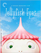 Jellyfish Eyes (Criterion Blu-ray Disc)