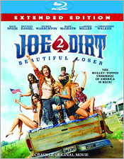 Joe Dirt 2 (Blu-ray Disc)