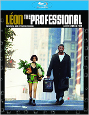 Léon: The Professional – Supreme (Regular Edition Blu-ray Disc)