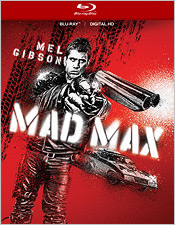 Mad Max: 35th Anniversary Edition (Blu-ray Disc)