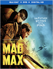 Mad Max: Fury Road (Blu-ray Disc)