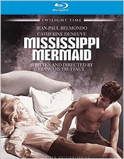 Mississippi Mermaid (Blu-ray Disc)