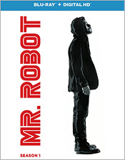 Mr. Robot: Season One (Blu-ray Disc)