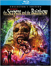 The Serpent and the Rainbow (Blu-ray - coming in 2016)