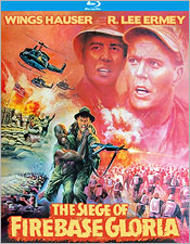 The Siege of Firebase Gloria (Blu-ray Disc)