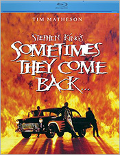 Sometimes They Come Back (Blu-ray Disc)