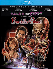 Tales from the Crypt: Bordello of Blood (Blu-ray Disc)